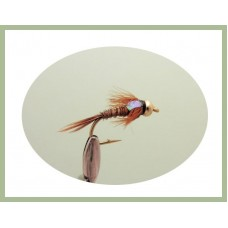 Goldhead Flash Head Pheasant tail