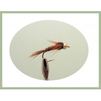Goldhead Pheasant Tail