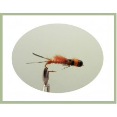 Tungsten Biot Brown Stonefly