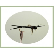 Tungsten Black  Stonefly