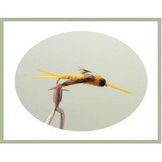 Tungsten Golden Stonefly