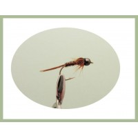 Tungsten Bead Pheasant Tail