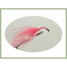 Black Head Bloodworm
