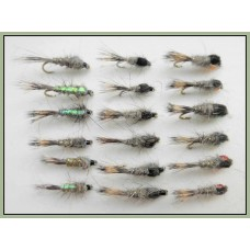 18 Hares Ear Nymph