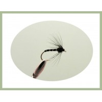 Black Magic Variant Wet Fly