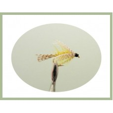 Golden Dabbler