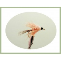 Orange/Silver  Dabbler