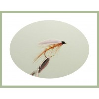 Whickhams Fancy Wet Fly