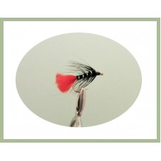Barbless Zulu Wet Fly