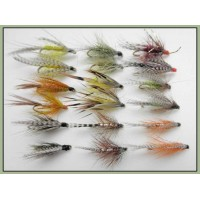 18 Mixed Dabblers