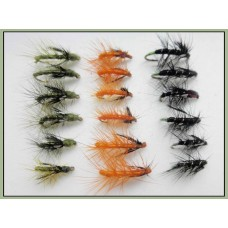 18 Snatchers,Olive,Black/Green,Orange