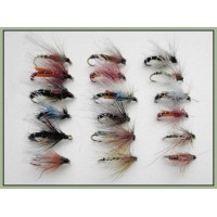 18 Mixed Emergers