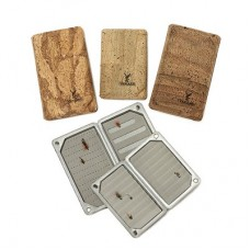 Cork Magnetic Fly Box