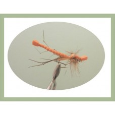 Orange Foam Daddy Long Legs