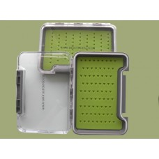 Troutflies Silicone Insert Fly Box