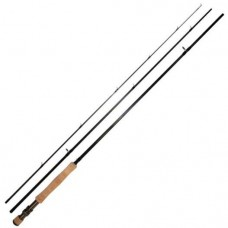 Attura Carbon Fly Rod by WSB 9.5ft #7/8